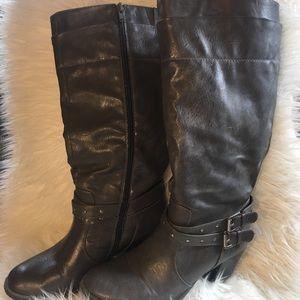 Sonoma heels boots